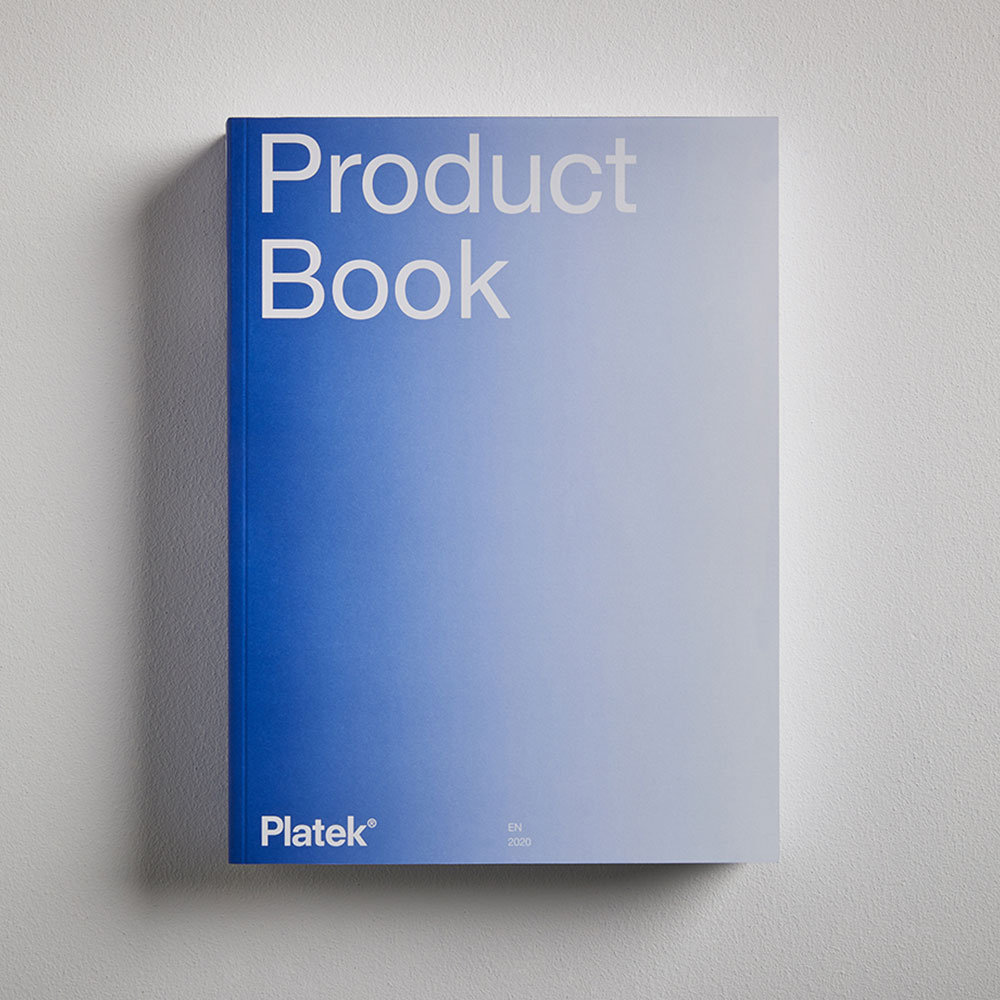 New Product Book 2020