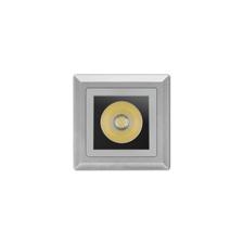NANO FULL INOX Frame